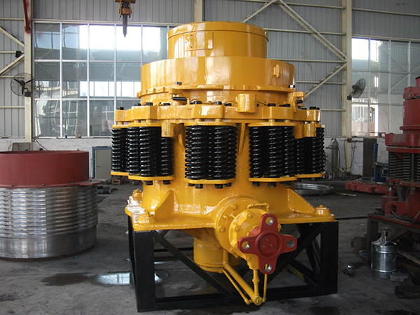 How to choose iron ore crusher?