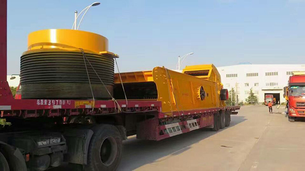 What affects the capacity of cone crusher