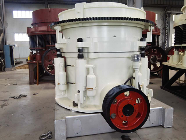 Analysis of cone crusher motor common faults