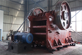 Knowledge of the daily operation for jaw crusher