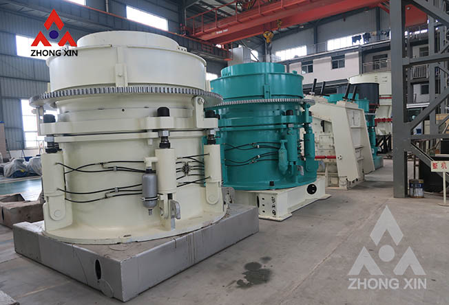 How to increase the output of the cone crusher