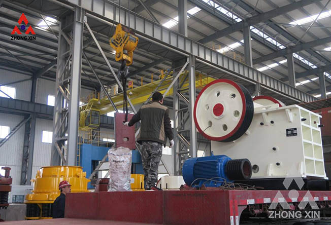 What to do if the output of jaw crusher decreases