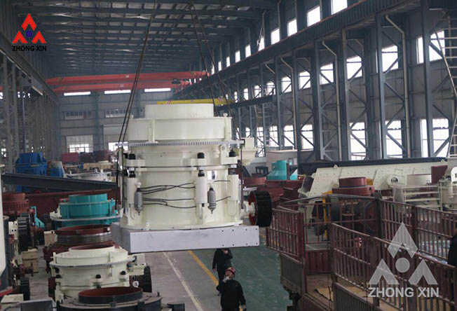 How to buy a good cone crusher