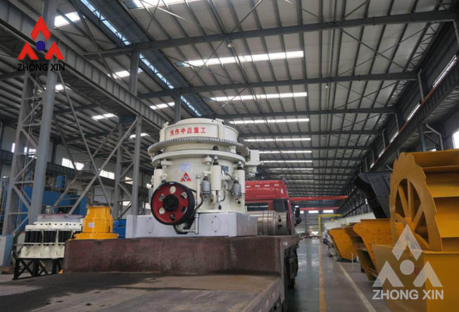 How to use hydraulic cone crusher efficiently