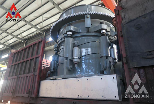 Introduction to daily inspection of cone crusher