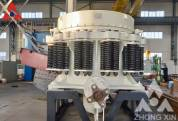 How to choose Cone crusher manufacturers