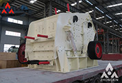The advantages of PF Impact crusher