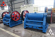 What are the common faults of jaw crusher