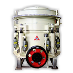 XHP Series Multi-cylinder Hydraulic Cone Crusher