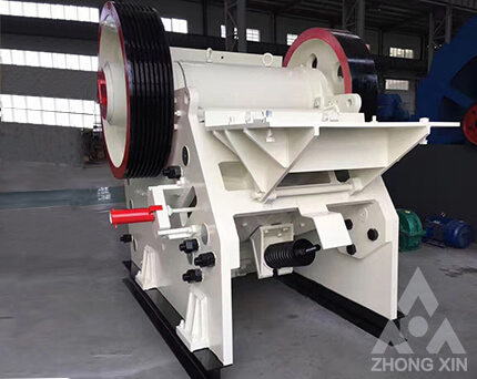 ZXC series European Type Jaw Crusher