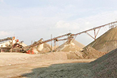 The price of the whole sand production line