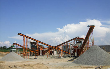 200T/H Aggregate Stone Crushing Plant In Philippines