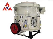 The reason why to choose XHP hydraulic cone crusher