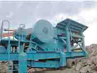 How to deal with the serious wearness of impact crusher blow bars?