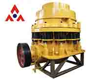 How to properly care hydraulic cone crusher hydraulic system?