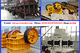 Spring cone crusher PK traditional cone crusher