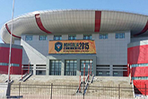 Welcome to Visit Zhongxin Heavy Industry at Mongolia Mining 2015