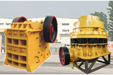 The Difference between Jaw Crusher and Cone Crusher