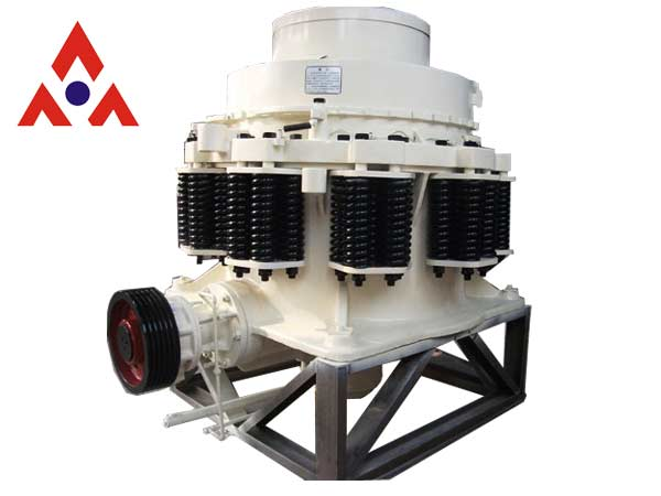 To installate rightly makes the cone crusher working better
