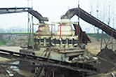 Zhongxin PSG Cone Crusher has higher efficiency for granite crushing