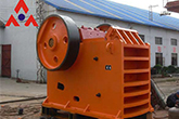What to do with crashed jaw crusher?