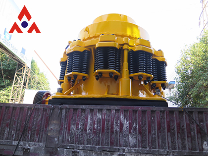 ZX compound cone crusher